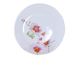 3030-03 Тарелка 8 'Орхидея (36)