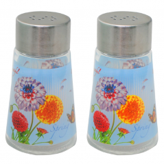 7031 Набор для соли и перца 2пр 60мл <a href='http://snt.od.ua/ru/poisk.html?q=Весна' />Весна</a>