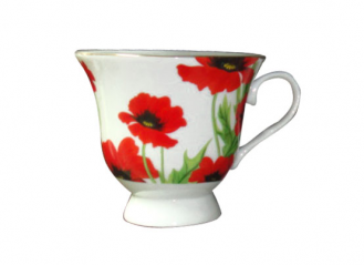 1372 Чашка 200 мл <a href='http://snt.od.ua/ru/poisk.html?q=Красный мак' />Красный мак</a>