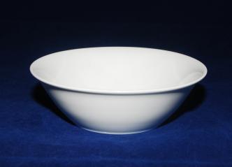 3077-01 Салатник 6 белый Хорека 390мл