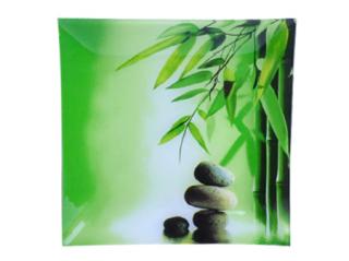 307 Фруктовница 25 см (<a href='http://snt.od.ua/ru/poisk.html?q=Зеленый бамбук' />Зеленый бамбук</a>)