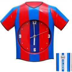 05-015 wall clock  Kids T-shirts kvarts.plastik 33 * 5 * 28 cm