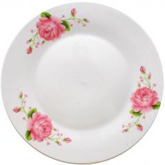 3081-902 Тарелка 9 'Розовая роза