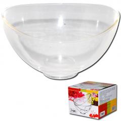 9219 salad bowl set 2pc  d-15 см h-см vol.-660мл