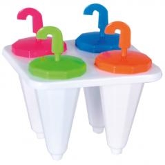 90336 Набор формы для мороженого,4 шт 12*12*15см