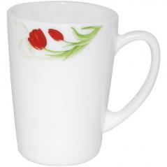 30036 Чашка  350 мл  <a href='http://snt.od.ua/ru/poisk.html?q=Тюльпан' />Тюльпан</a> 1042