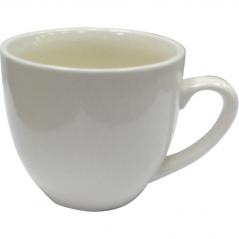 50199 Чашка Одесса белая 220мл