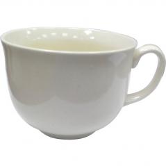 50214 Чашка Аппетитка белая 500мл