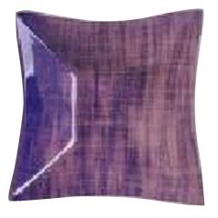 383 Салатник квадр 8 Виолетт дрим 21 см