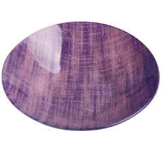 310 Салатник круг 9 Виолетт дрим 22 см