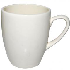 50198 Чашка Европа белая 400мл