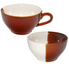 50196 Чашка чайная день/ночь 380 мл