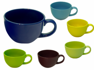 2034 Чашка Дужа 500мл (36)