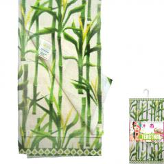 Set of 6 napkins 93 211 units, 20 * 20cm, cotton Bamboo