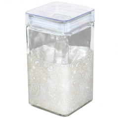 610 Ёмкость для сыпучих продуктов 1,35 Классик