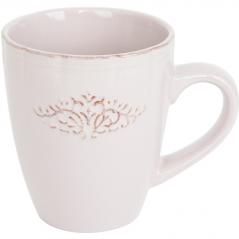 6110 Чашка 360мл Античная розовая