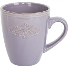 6110 Чашка 360мл Античная фиолетовая