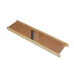 101-006 Терка корейка 27,5*7*1,5 см