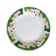 3081-102 Тарелка 9 'Ромашки