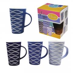 750-008 Ocean 420 ml cup