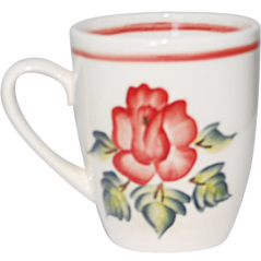 50197 Чашка Европа рисунок большая <a href='http://snt.od.ua/ru/poisk.html?q=Роза' />Роза</a> 380мл