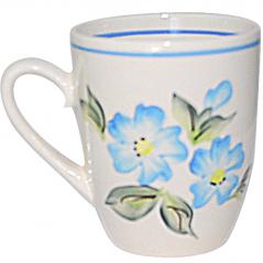 50197 Чашка Европа рисунок Барвинок 380мл