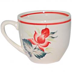 50199 Чашка Одесса рисунок маленькая <a href='http://snt.od.ua/ru/poisk.html?q=Роза' />Роза</a>  240мл