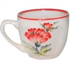 50199 Чашка Одесса рисунок <a href='http://snt.od.ua/ru/poisk.html?q=Мак' />Мак</a>  240мл