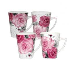 559-10 Чашка Розы 360мл