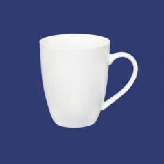 13624 Чашка белая 360 мл Хорека