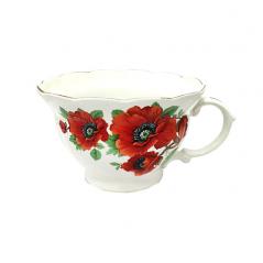 50764 Чашка <a href='http://snt.od.ua/ru/poisk.html?q=Цветы' />Цветы</a> 600мл