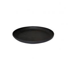 99015-2  Форма для пиццы2(Сковорода чугунная литая 24 см,h-2,5см без ручки)