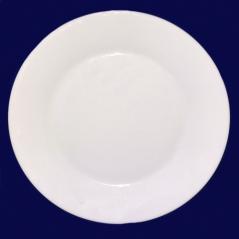 13602 Тарелка белая 9 23,2см Хорека