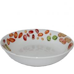 75506 Суповая тарелка 7,5 Овощи