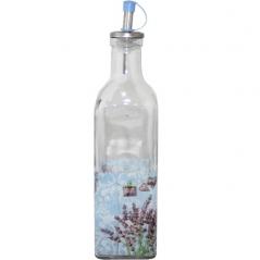 701 Бутылка для масла 0,5л (Прованс)