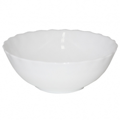 30061-00 Salad bowl White 8 '  D1