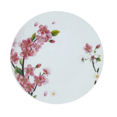 30001-1578 Тарелка 8' Вишневый сад
