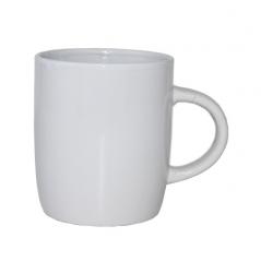 040-01-47 Чашка бочонок 360мл белая