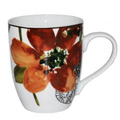 040-01-59 Чашка 340мл Азалия