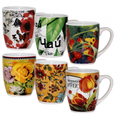 040-01-26 Чашка <a href='http://snt.od.ua/ru/poisk.html?q=Цветы' />Цветы</a> любимым 360мл
