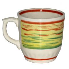 50202 Чашка Сумы рисунок Колорит 350мл