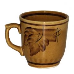 50203 Чашка Сумы рисунок осень 350мл