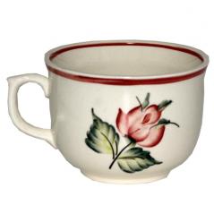 50213 Чашка Апетитка рисунок <a href='http://snt.od.ua/ru/poisk.html?q=Роза' />Роза</a> маленькая 500мл
