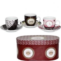 024-12-11 Сервиз эспрессо 12пр '<a href='http://snt.od.ua/ru/poisk.html?q=Кофе' />Кофе</a> брейк' (чашка-120мл, блюдце-11,5см)