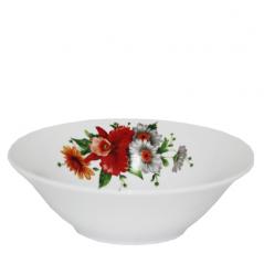 30005-1482 Салатник 7' Полевые цветы