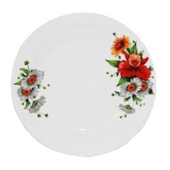 30000-1482 Тарелка 7' Полевые цветы