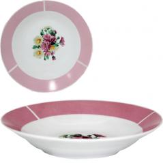30003-1483 Тарелка 8' суп Хризантемы