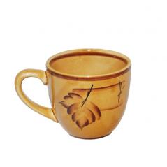 50199 Чашка Одесса рисунок осень 220мл