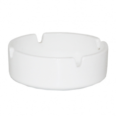30086-00 Ashtray White D1