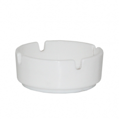 30085-00 Ashtray White D1